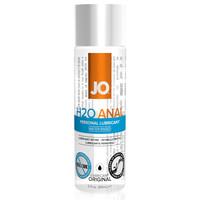 Popsi szex, anál szex / Síkosítók, higiénia, ápolószerek / JO H2O ANAL - vízbázisús síkosító (60 ml)