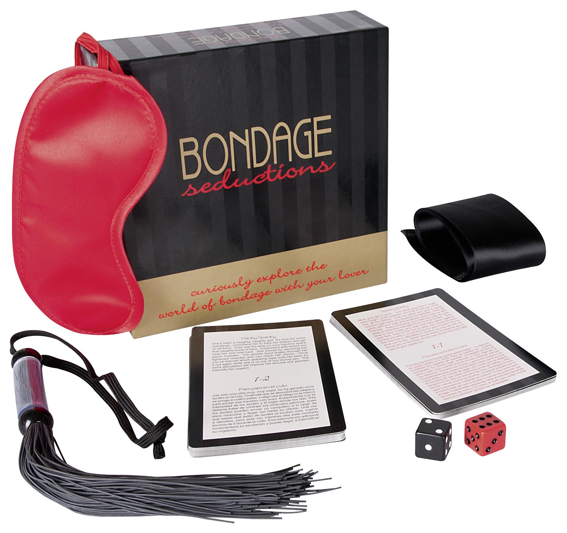 párok bondage sex